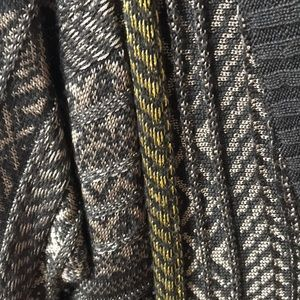 RACHEL Rachel Roy Sweaters - Grandpa sweater cardigan